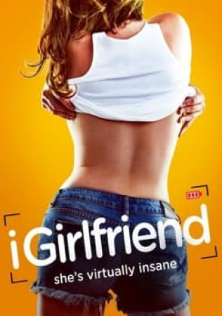 IGIRLFRIEND      DVD                        NLA