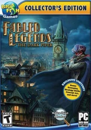 Fabled Legends: Dark Piper CE