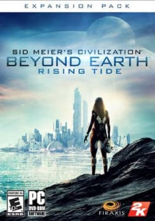 CIVILIZATION: BEYOND EARTH-RISING TIDE-NLA
