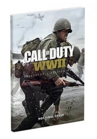 CALL OF DUTY: WORLD WAR II COLLECTORS EDITION GUIDE