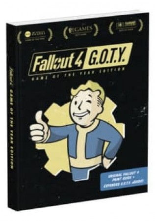 FALLOUT 4 GOTY GUIDE