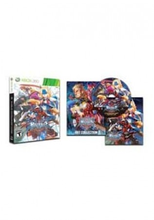 BLAZBLUE:CONTINUUM SHIFT EXTEND LTD ED NLA