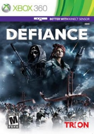 DEFIANCE(ONLINE PLAY ONLY)-NLA