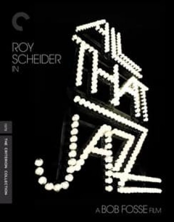 ALL THAT JAZZ (BLU-RAY)