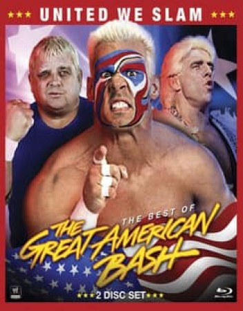 United We Slam: The Best of The Great American Bash