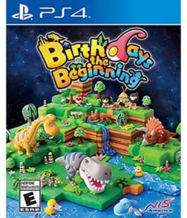 Birthdays the Beginning World Guide (Launch Edition)