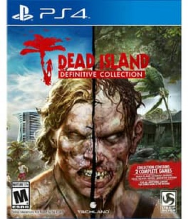 DEAD ISLAND DEFINITIVE COLLECTION (M) NLA