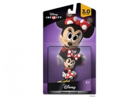 INFINITY 3.0 Figure-Minnie Mouse