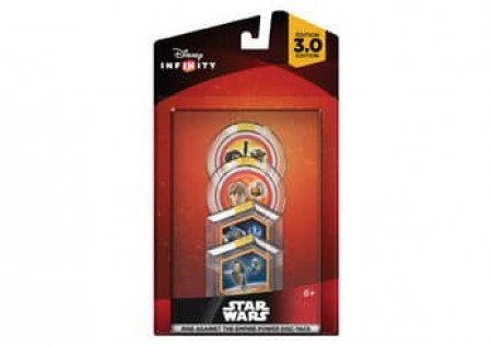 INFINITY 3.0 Star Wars Rise Against the Empire Power Disc Pack