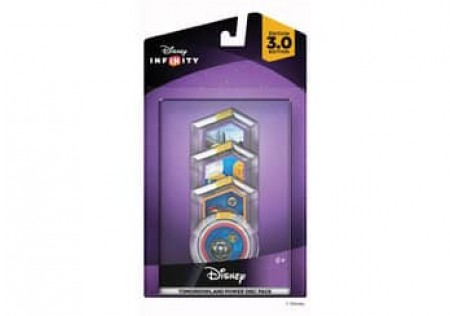 INFINITY 3.0 Tomorrowland Power Disc Pack