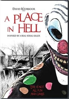 PLACE IN HELL (DVD) (WS ENG)