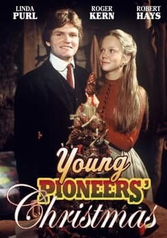 YOUNG PIONEERS-CHRISTMAS (DVD 1976 TV MOVIE FF 1.33)