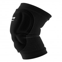 High Compression/Low Profile Knee Pad, Youth, Black