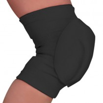 CPX-2000 Volleyball Knee Pad Junior Black (pair)