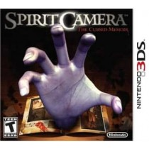 Spirit Camera The Cursed Memoir NLA