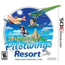 Pilotwings Resort NLA