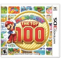 MARIO PARTY: THE TOP 100-NLA