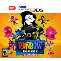RUNBOW POCKET: DELUXE EDITION