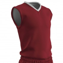Clutch DRI-GEAR? rReversible Basketball Jersey