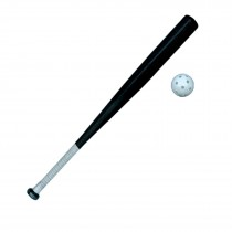 Combination Poly Bat & Ball Set