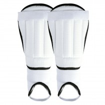 CPX-1000 Deluxe Soccer Shin Guard XS (pair)