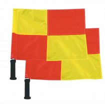 Deluxe Linesman Flags (Set of 2)