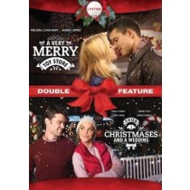 VERY MERRY TOY STORE FOUR CHRISTMASES AND A WEDDING (DVD)