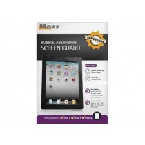 IPAD BUBBLE-ABSORBING SCREEN GUARD (FOR IPAD 2/3/4 GENERATION)-NLA