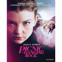 PICNIC AT HANGING ROCK (BLU-RAY WS DTS 5.1 2 DISCS)