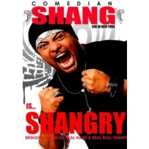 Shang: Shang Is Hangry Live in NYC