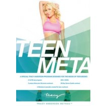 Tracy Anderson: Teen Meta