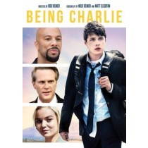 BEING CHARLIE (DVD/WS)