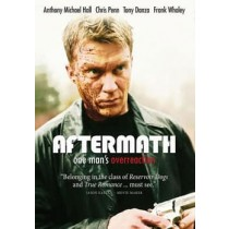 MOD-AFTERMATH (DVD NON-RETURNABLE)