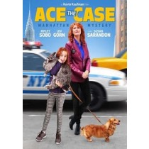 ACE THE CASE (DVD)                                            NLA