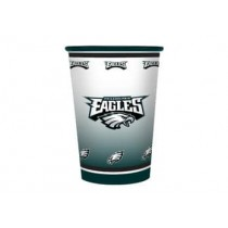 NFL CUP PHILADELPHIA EAGLES 2-PACK (20 OUNCE)-NLA