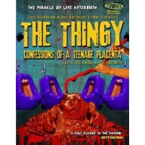 THINGY-CONFESSIONS OF A TEENAGE PLACENTA (BLU RAY) (WS 1.78:1 DOL DIG 2.0)