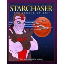 STARCHASER-THE LEGEND OF ORIN (BR)