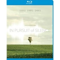IN PURSUIT OF SILENCE (BLU RAY) (1.78:1/W/ENG DTS 5.1)