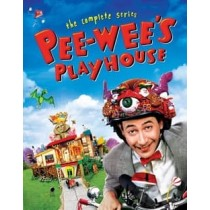Pee Wee's Playhouse: Complete Collection