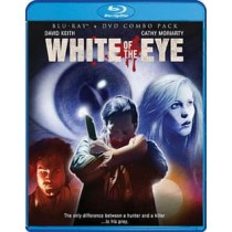 WHITE OF THE EYE (BLU-RAY DVD COMBO 1987 DIGITAL 2 DISC)