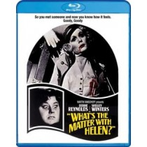 WHATS THE MATTER WITH HELEN (BLU RAY) (WS 1.85:1)