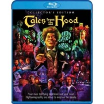 TALES FROM THE HOOD (BLU RAY) (COLLECTORS EDITION WS 1.85:1)