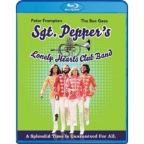 SGT PEPPERS LONELY HEARTS CLUB BAND (BLU RAY) (WS 2.35:1)