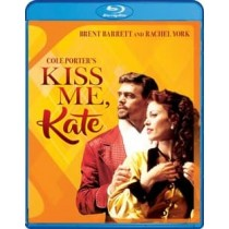 KISS ME KATE (BLU RAY) (FF 1.33:1)