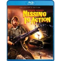 MISSING IN ACTION COLLECTORS EDITION (BLU RAY) (WS)