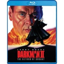 DARKMAN II-RETURN OF DURANT (BLU RAY) (WS/1.78:1)