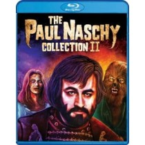 PAUL NASCHY COLLECTION II (BLU RAY) (5DISCS/WS/1.85:1/5DISCS)