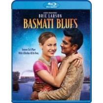 BASMATI BLUES (BLU RAY) (WS ENG)