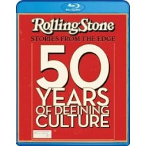 ROLLING STONE-STORIES FROM THE EDGE (BLU-RAY)