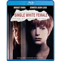 SINGLE WHITE FEMALE (BLU-RAY)
